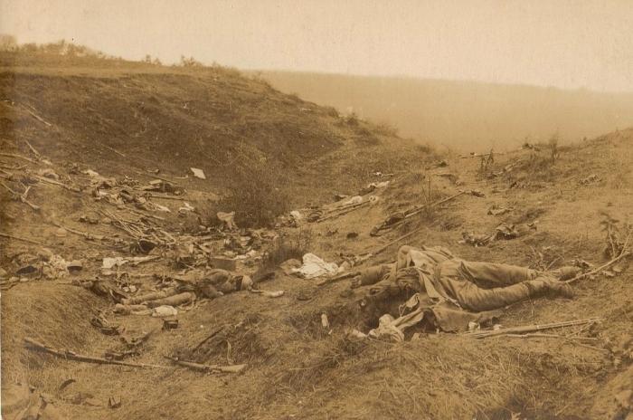 7.8.b dead romanian soldiers