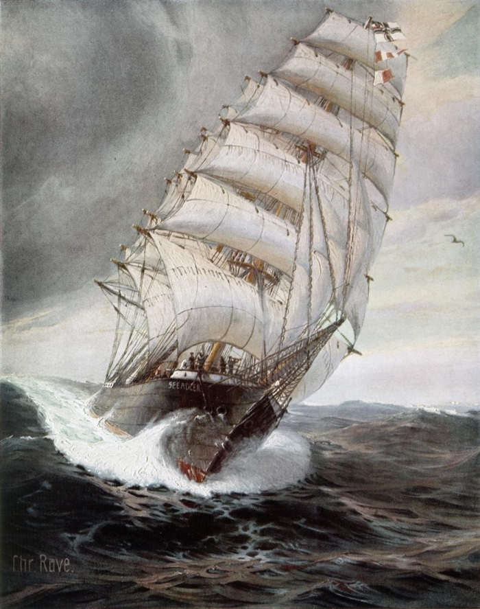 8.7.c SMS Seeadler