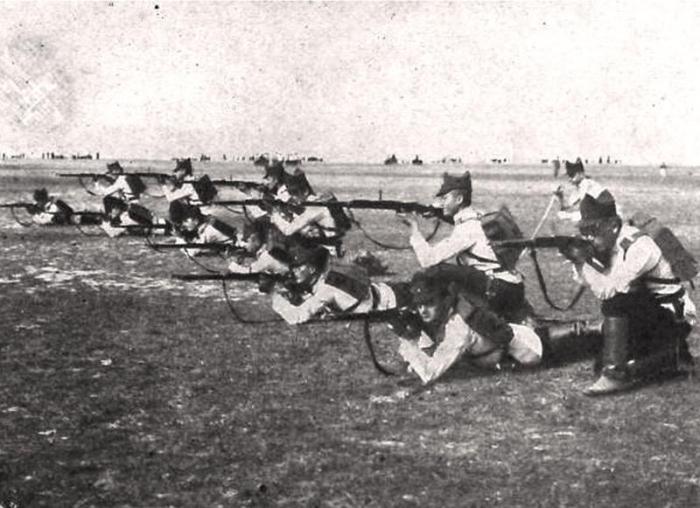 8.8.b eastern_front_romanian-army-soldiers-world-war-world-war-1-ww1-romania