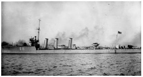 12.1.b HMS Narborough