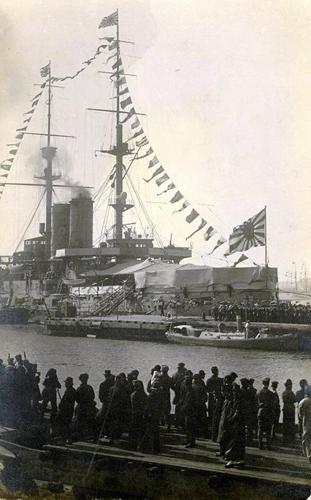 13.1b port Vladivostok