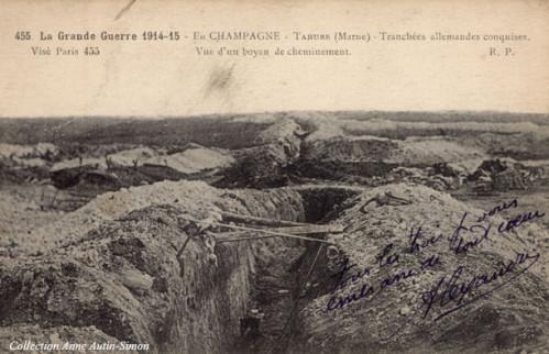 13.2a Tahure 1918