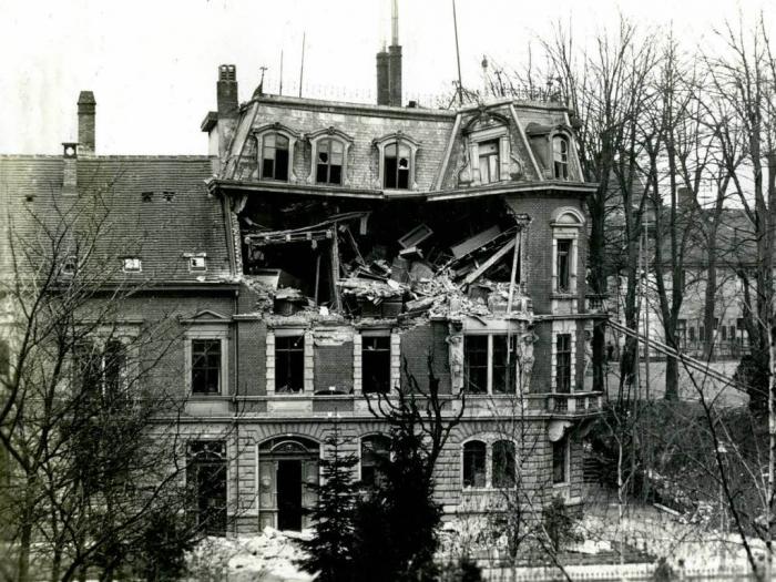 13.3 Freiburg 1918