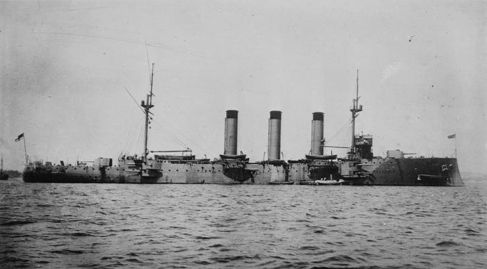 14.1.a HMS Suffolk