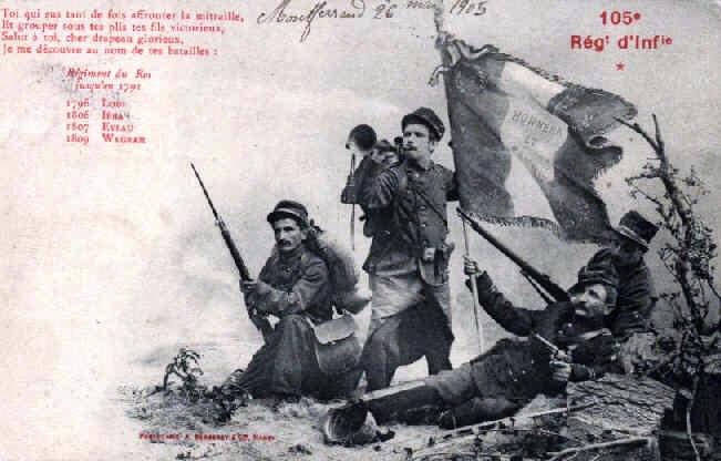 14.3a Infanterie