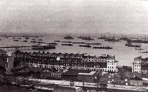 15.2 Dover in the First World War