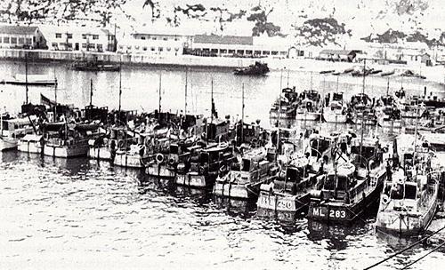 15.2 Dover port