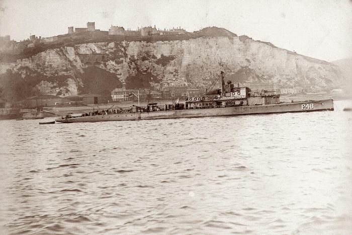 15.2 british minesweeper