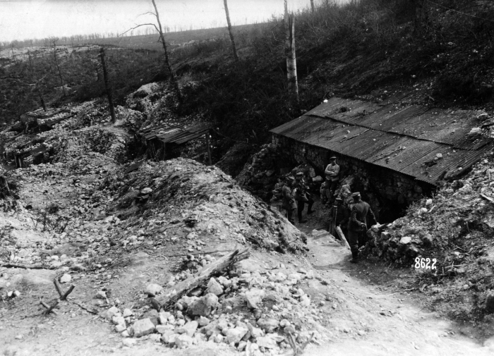 16.3a Western front
