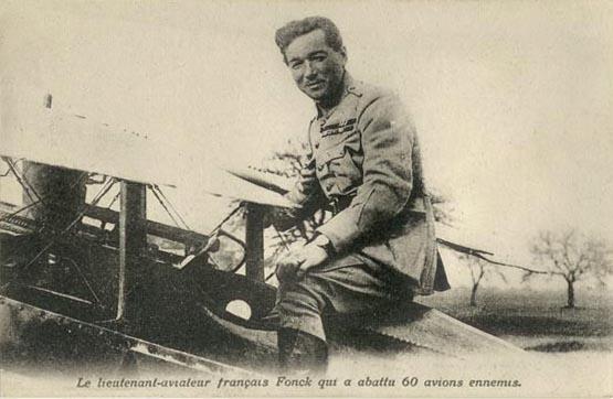 16.3b Fonck, Paul-René