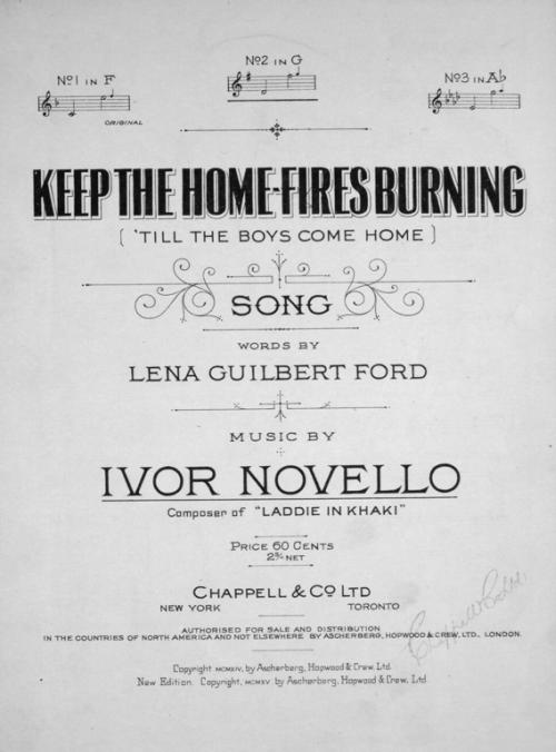 7.3a KeepTheHomeFiresBurning1915