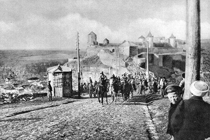 9.2a Kamianets-Podilskyi-1918