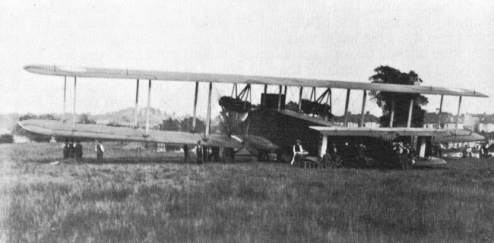 9.3a Handley Page