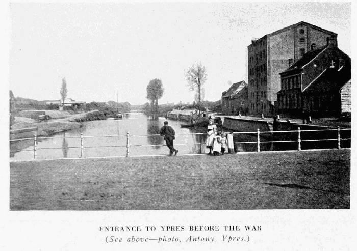C3 Ypres-Comines pre-war