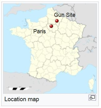 C4 Gun location