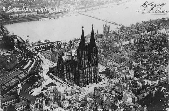 B1 Cologne
