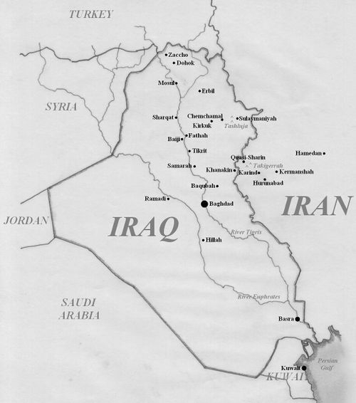 C1 Fathah Map_of_Iraq_by_Noel_Clark