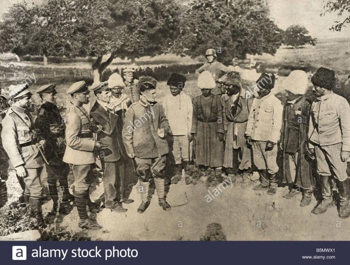 C1 Georgian officers May 1918