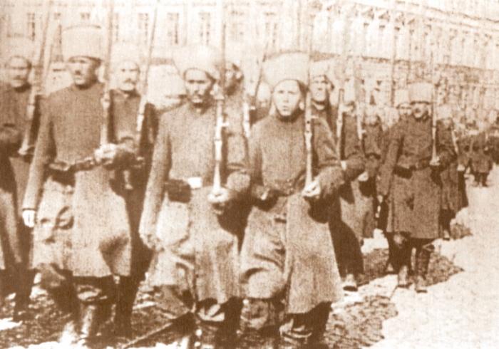 C1 Kiev may 1918