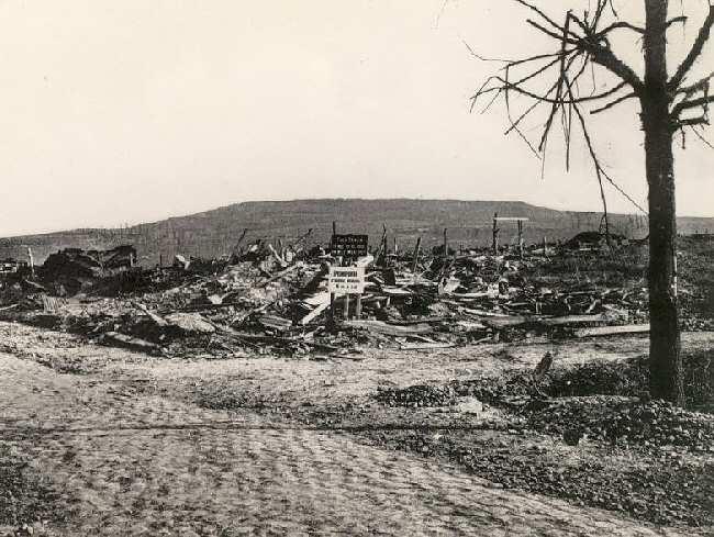 C2 destroyed-village-of-kemmel-1918-e003n3