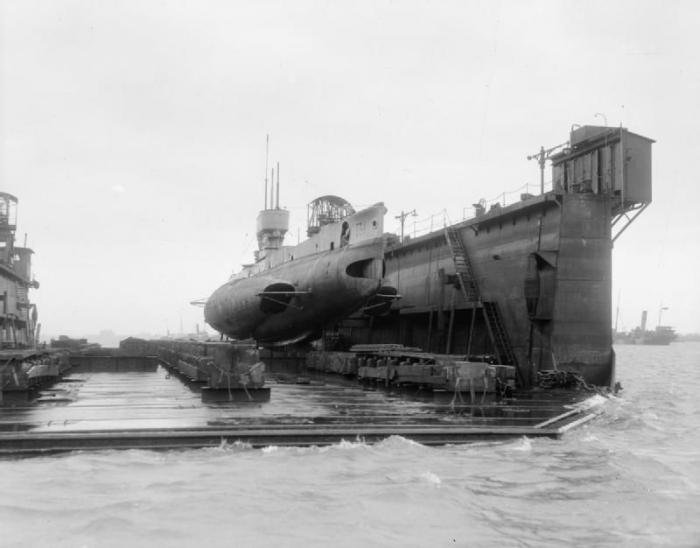 D1 HMS_E34_IWM_Q_18659A