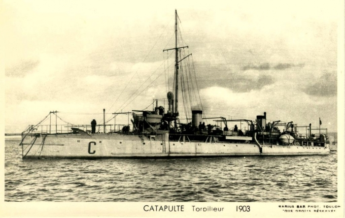 E1 Catapult108
