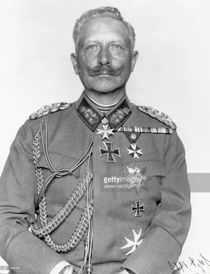 E1 Wilhelm II.