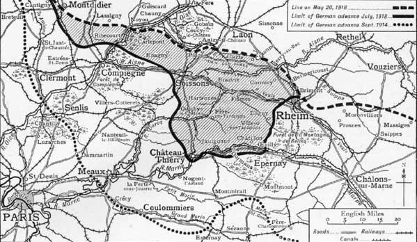 A1 Rheims map