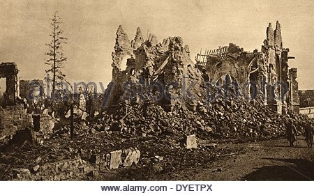 A2 the-church-of-lassigny-in-france-lies-in-ruins-france-western-front-dyetpx