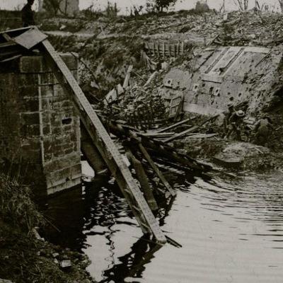 A3 La Bassee Canal
