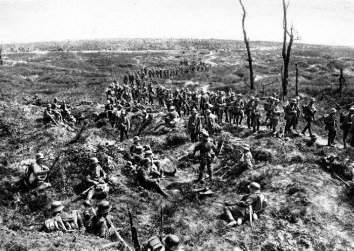 A3 Third_Battle_of_the_Aisne_German_Infantry
