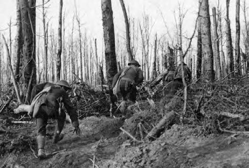 A4 Belleau wood US marines