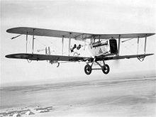 B1 Airco_D.H.9A Palestine