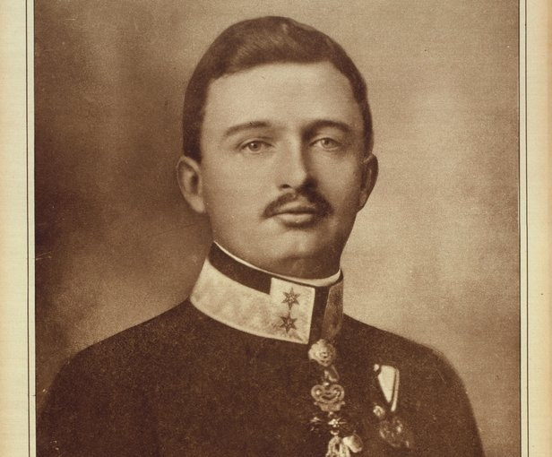 B1 Emperor Charles