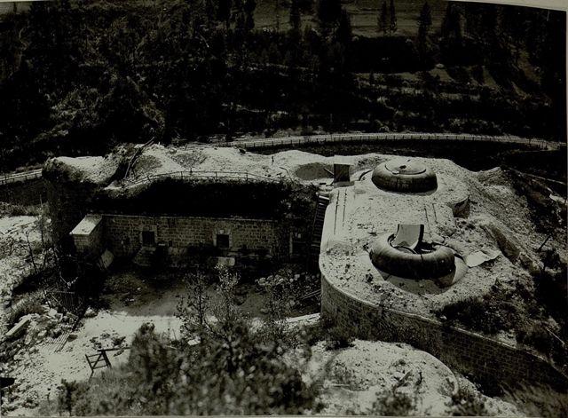 C1 Fort_Hensel._12cm_Min.Sch.Kan.Turm._(BildID_15481842)