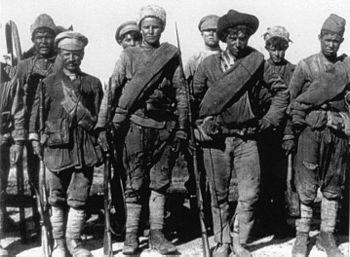 C1 Siberian army