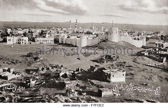 C1 medina-saudi-arabia-circa-1915-when-it-was-part-of-the-ottoman-empire-f7fce2