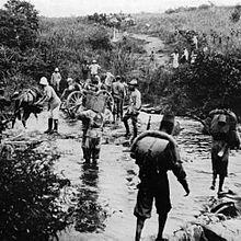 D1 Congo_belge_campagne_1918