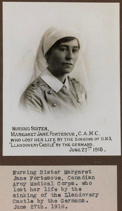 E7 nurse