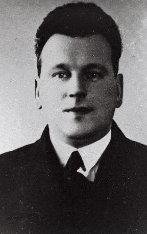 10.9c Fjodor Raskolnikov