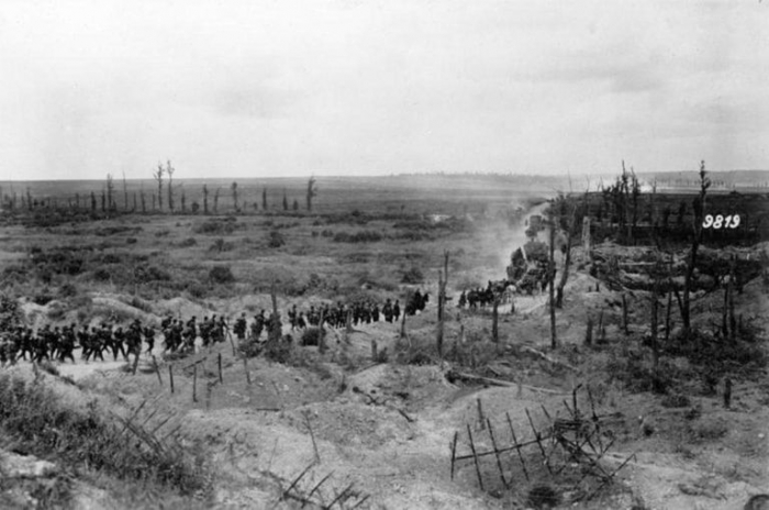 2.8a Second Battle of the Marne