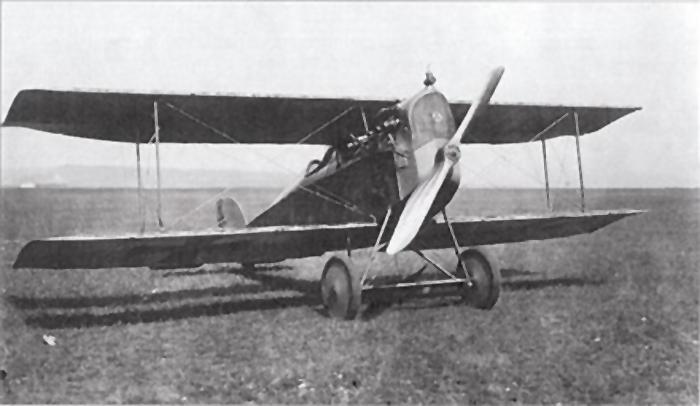 6.9b aviatik d I