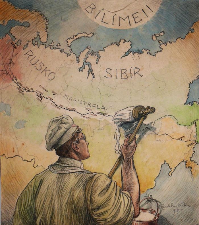 9.7b legionarsky-plagat-okolo-juna-1918-nestandard1