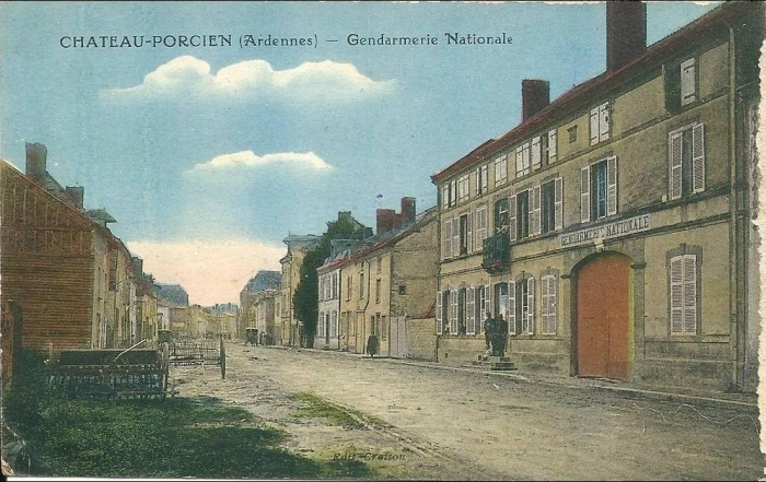 A1 Chateau Porcien