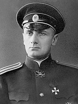 B1 Alexander Kolchak