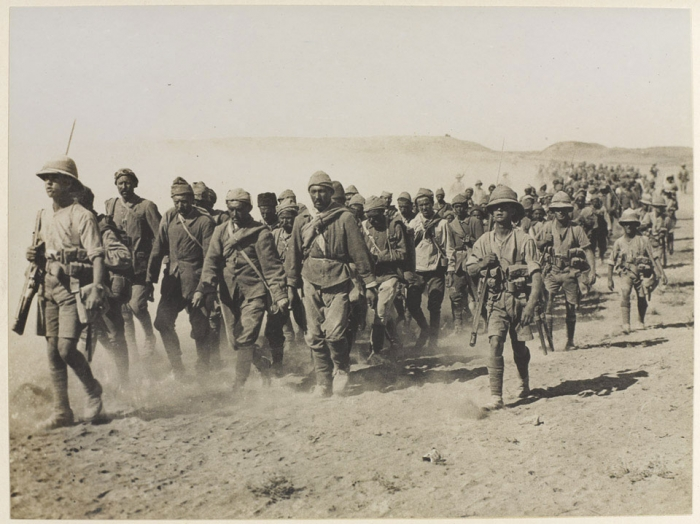 C1 turkish prisoners