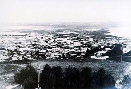 D1 Durres,_Albania,_1918