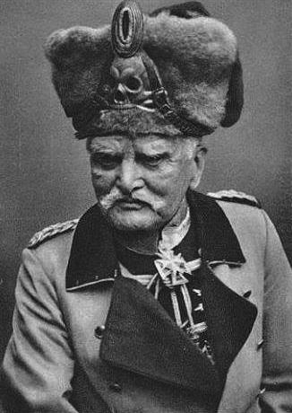 D1 general von Mackensen