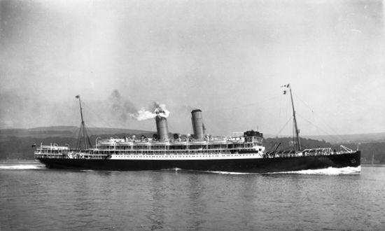 H6 Orient_Line_passenger_liner_SS_ Otranto