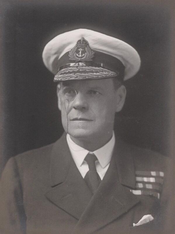 A1 Admiral Wemyss